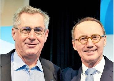 Kandidaten Bundeskanzler 2020