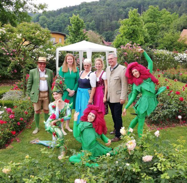 Martin Preineder - Rosengartenfest