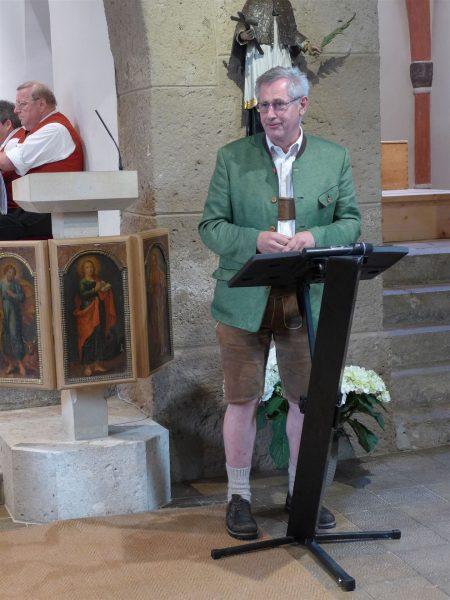 Martin Preineder - Landleben im Biedermeier