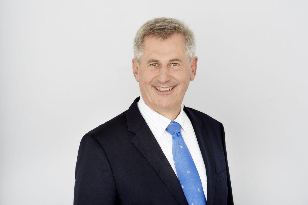 Martin Preineder