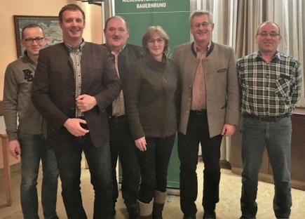 Martin Preineder - Bauernbund Wahl