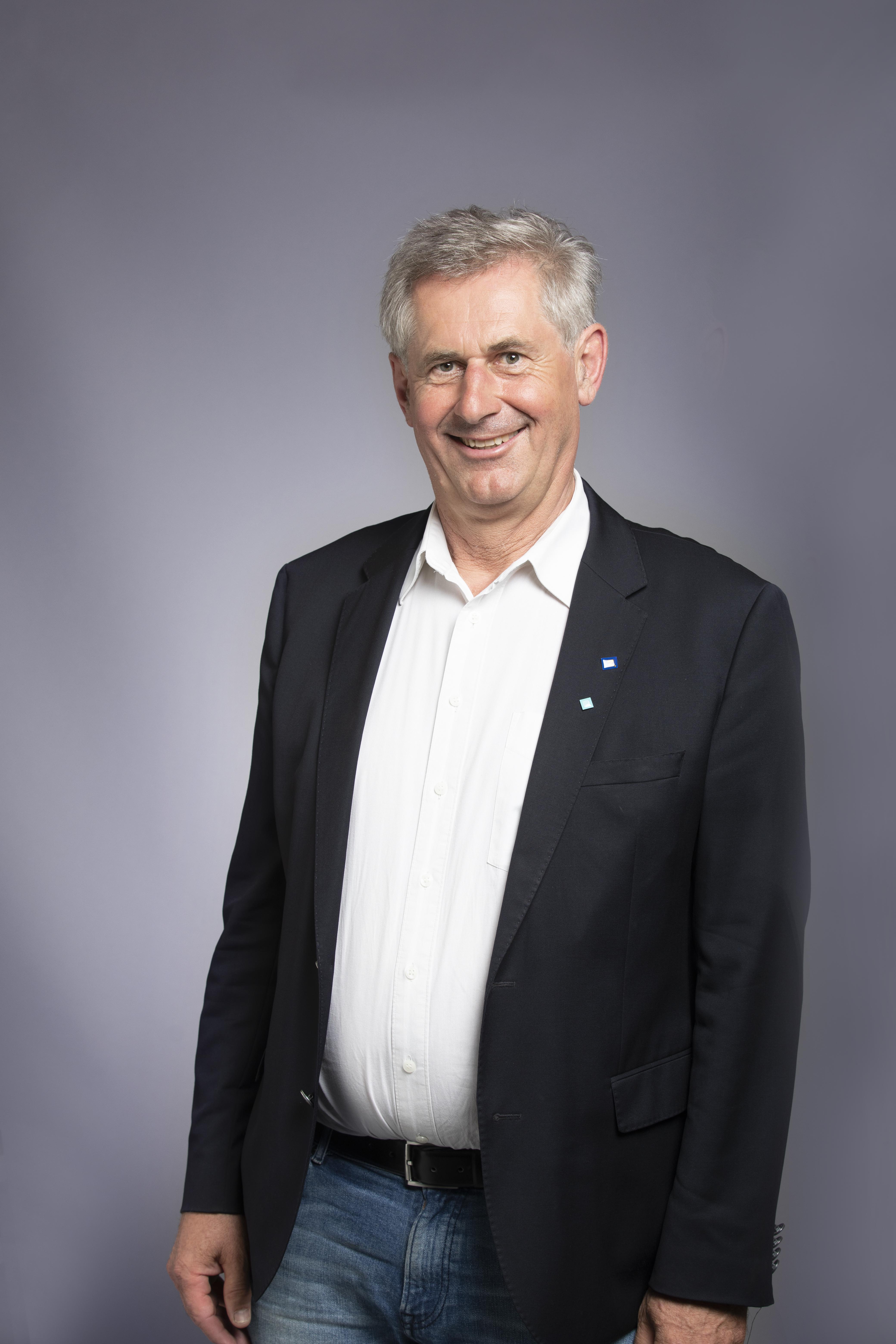NR-Wahl 2019 Kandidat Martin Preineder