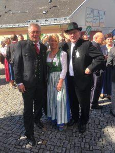 Bauernbundwallfahrt 2019