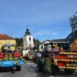 Erntedank Hochneukirchen 2019