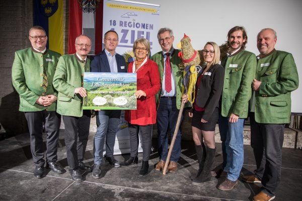 Martin Preineder - Fest der 1000 Projekte in Amstetten