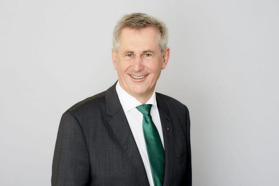 Bundesrat Martin Preineder / 2020 © ÖVP Klub/Sabine Klimpt