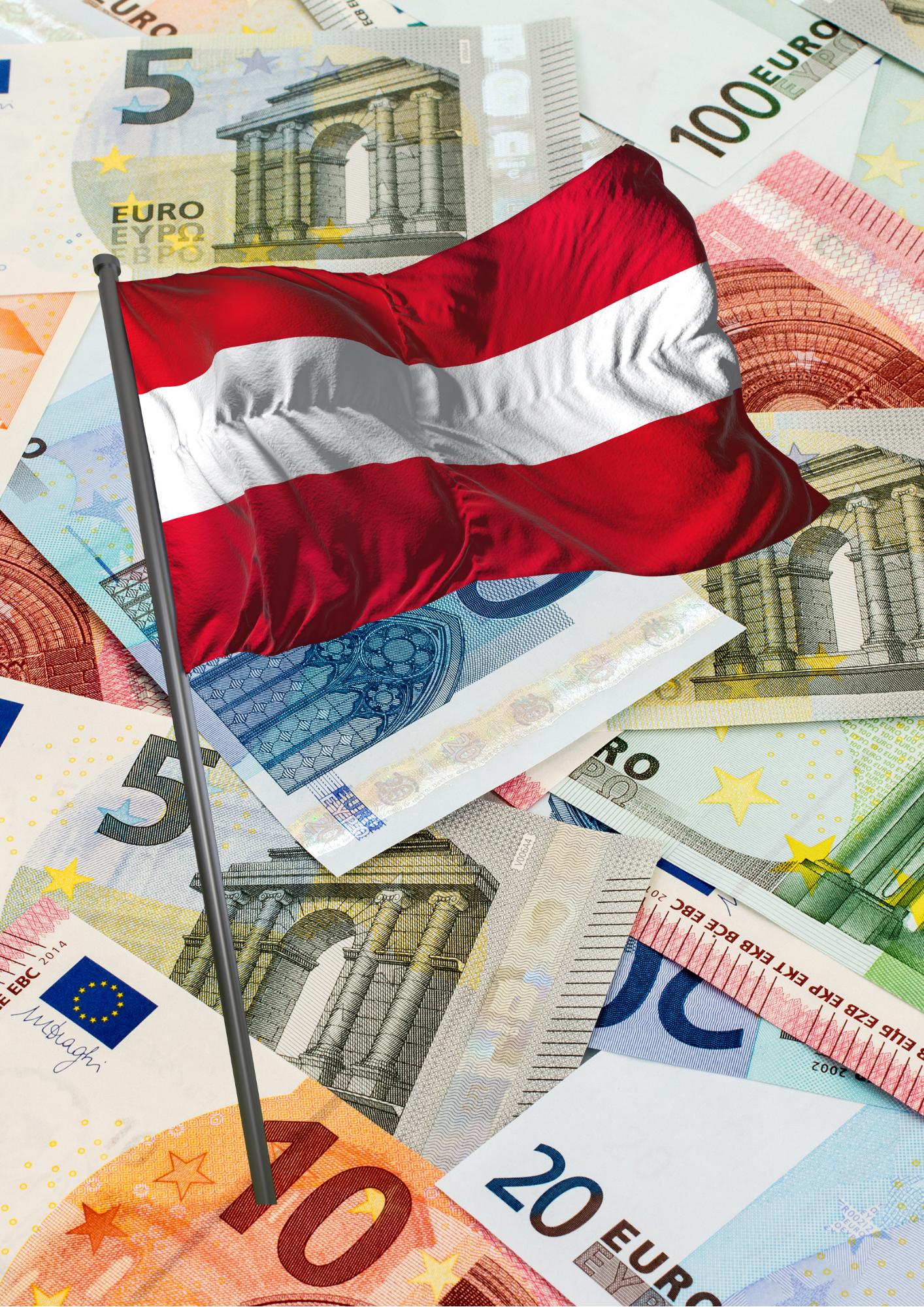 geld-österreich