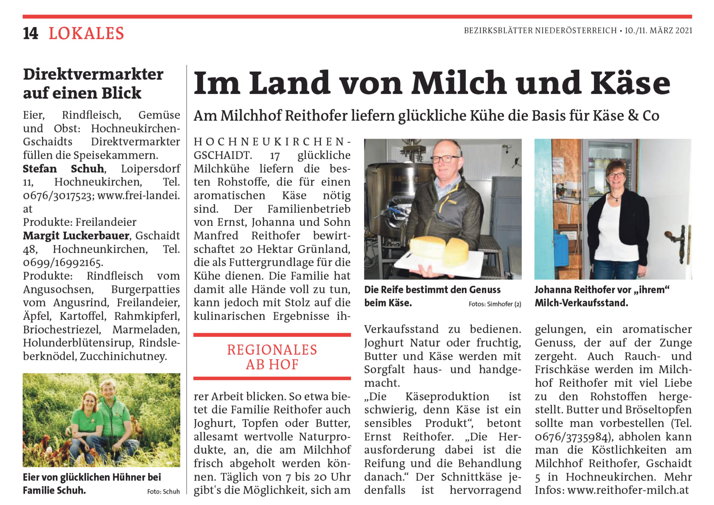 Bezirksblatt-Artikel-Serie-Direktvermarkter_Hochneukirchen