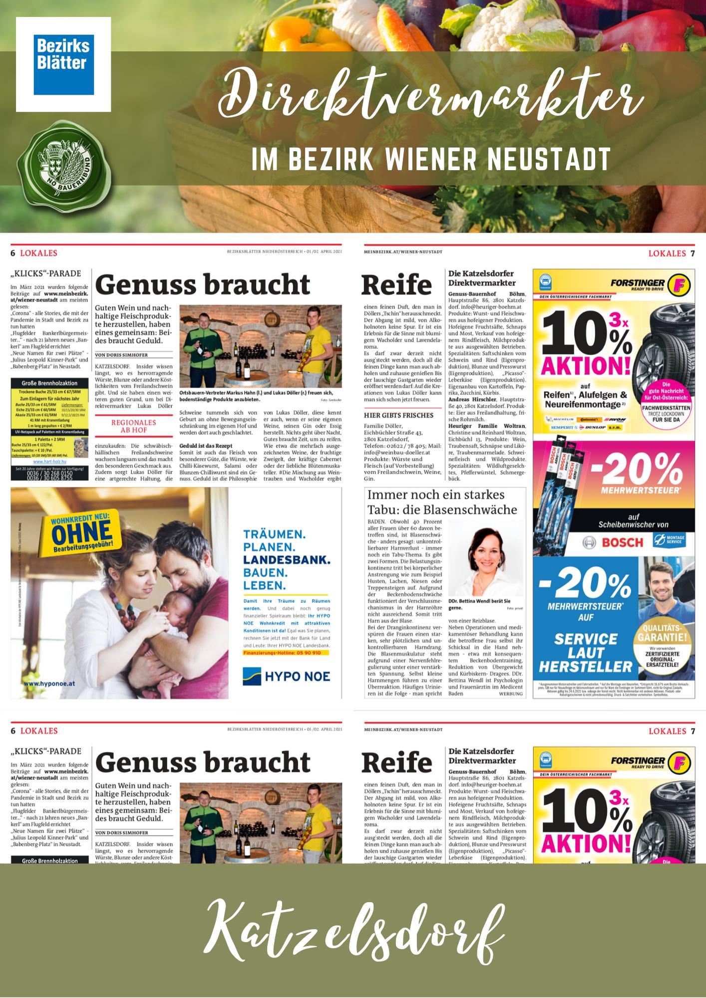 Direktvermarkter Bez WN_Katzelsdorf