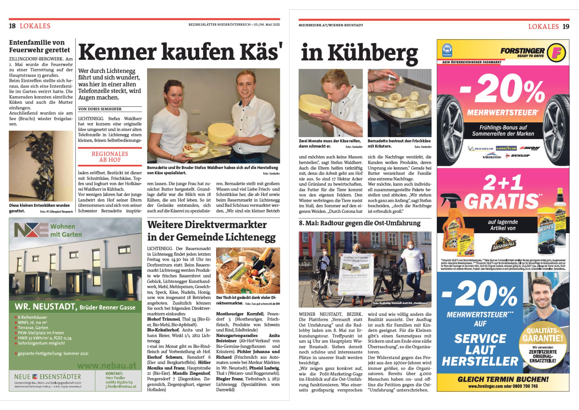 Bezirksblatt-Artikel-Serie-Direktvermarkter_Lichtenegg