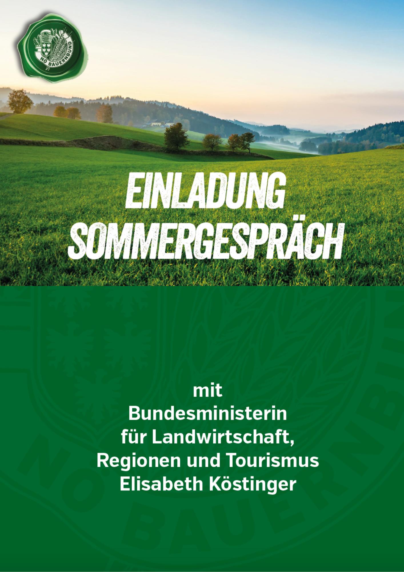 Einladung_Sommergespraech_Koestinger_2021